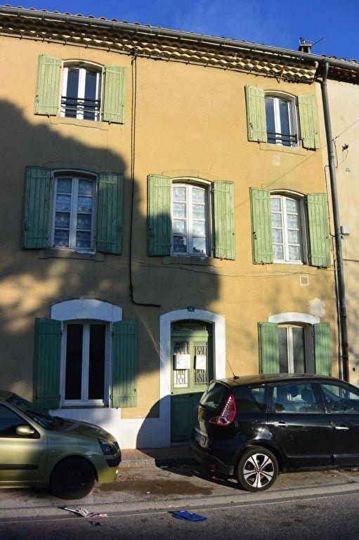 Maison de village Roquemaure 10 pièce(s) 200 m2