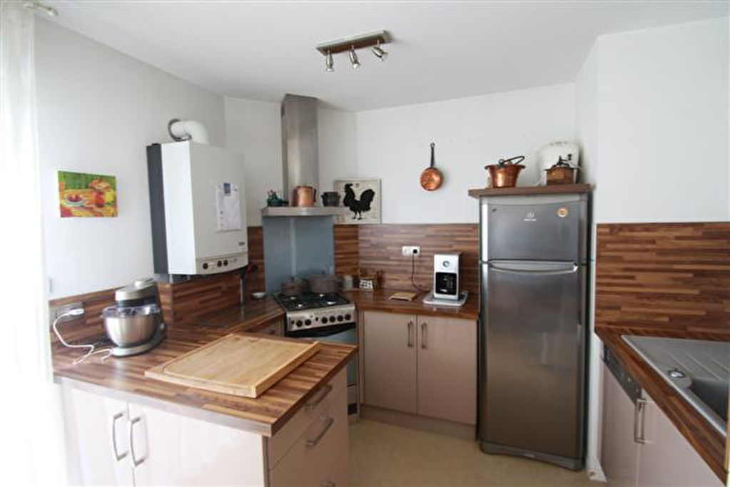 POITIERS APPARTEMENT RECENT 2 CHAMBRES