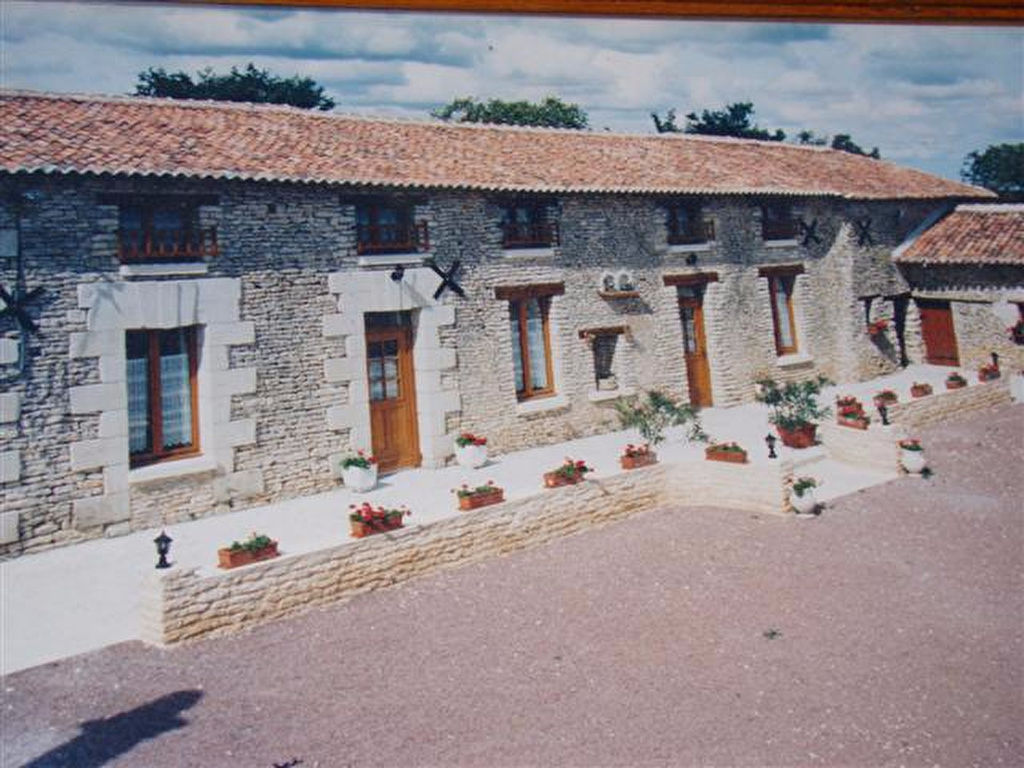 Maison Martaize
