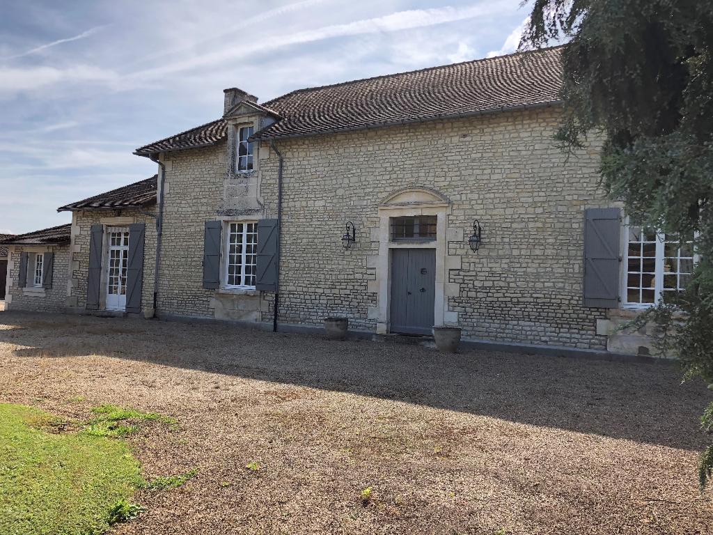 Maison Charrais