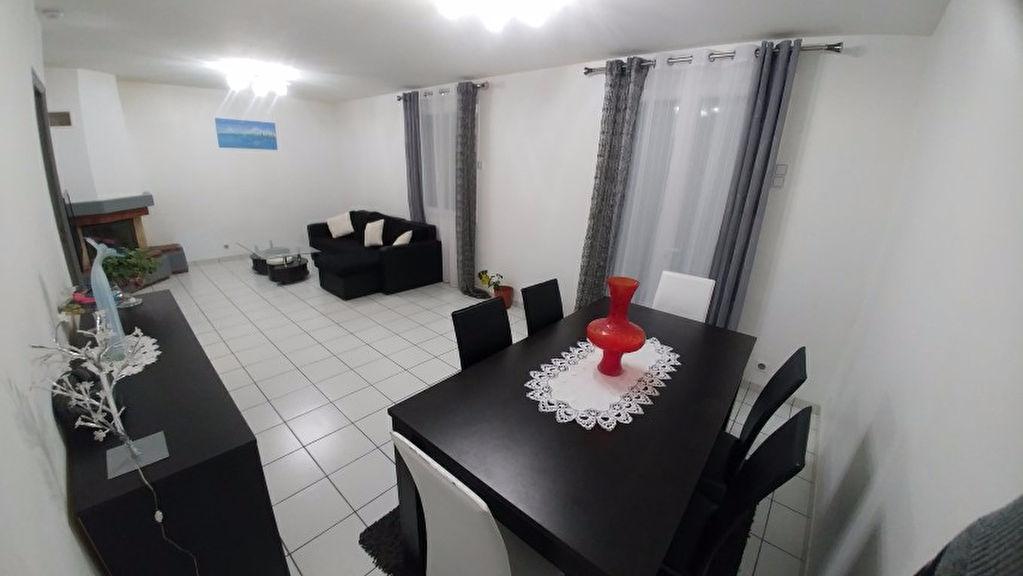 POITIERS SUD MAISON 4 CHAMBRES  + 1 appartement T2 134 M²