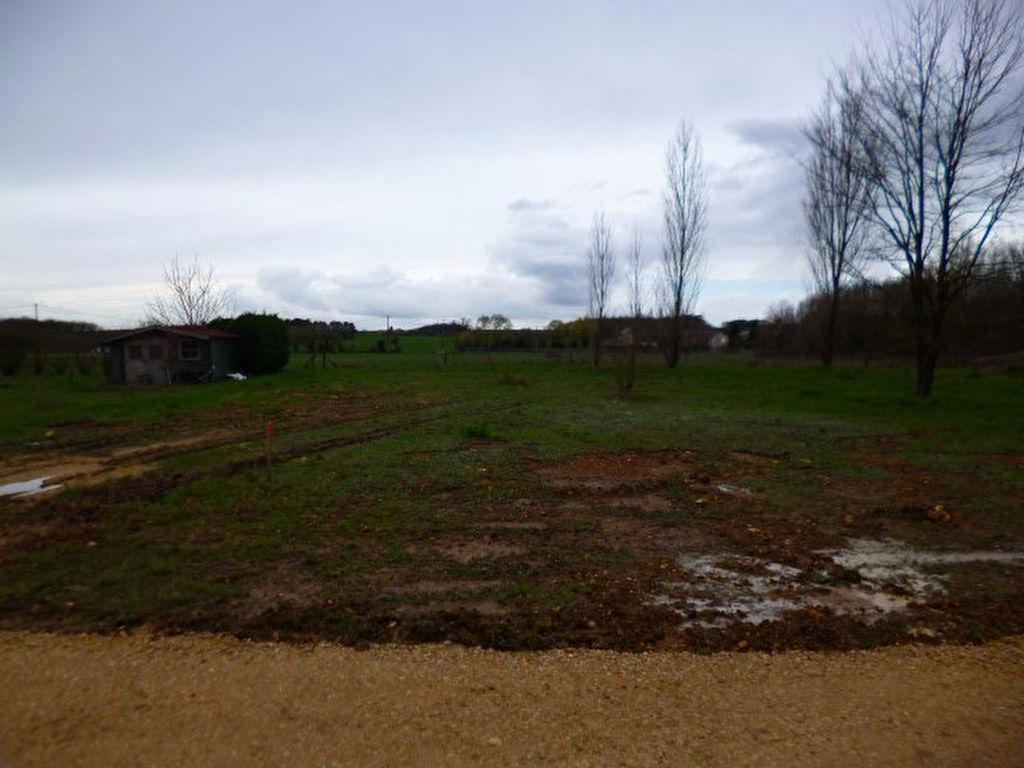 Terrain Liniers 800 m2