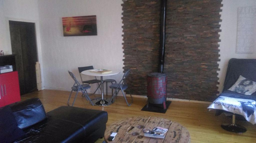 Appartement Neuville De Poitou 4 pièce(s) 145.05 m2