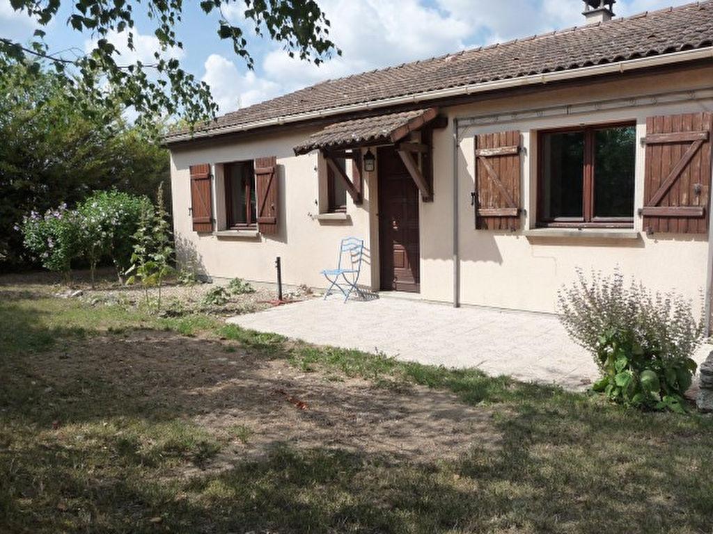 Maison Jaunay Marigny