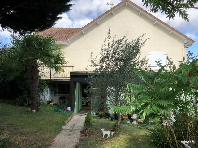 Maison Poitiers 7 pièce(s)