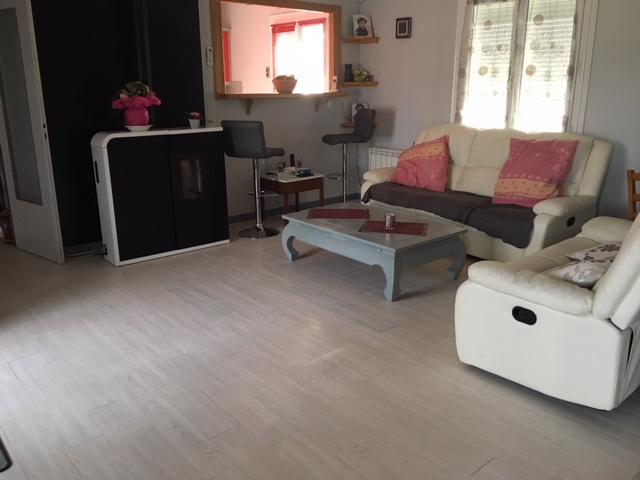 Maison Quincay 113 m2