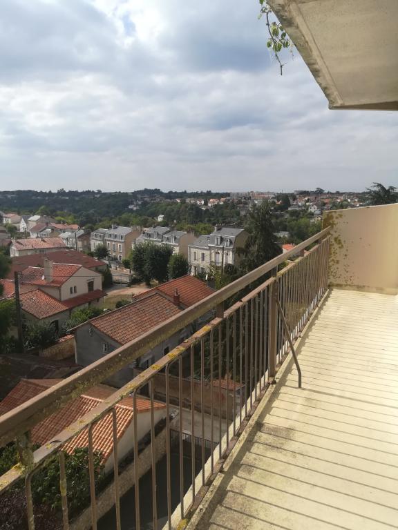 Appartement 70 m2 proche centre ville