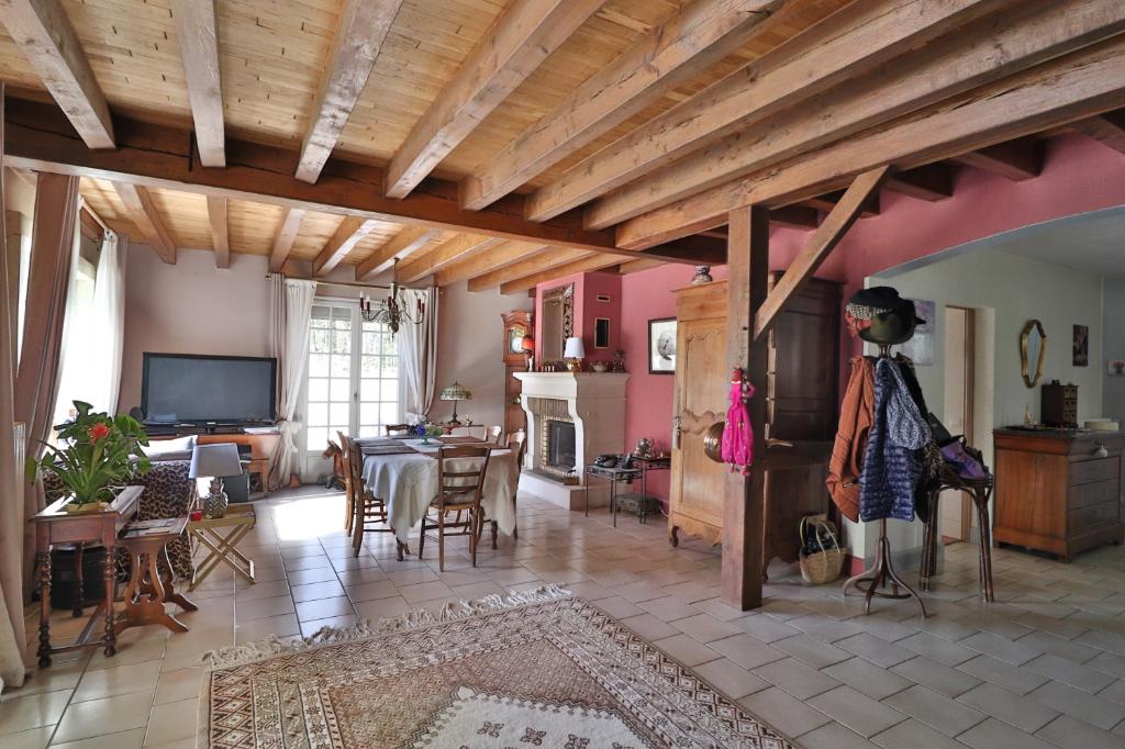 Maison Poitiers Sud 9 pièce(s) 280 m2