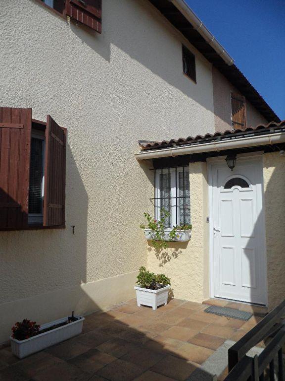 Maison d'environ 95 m²