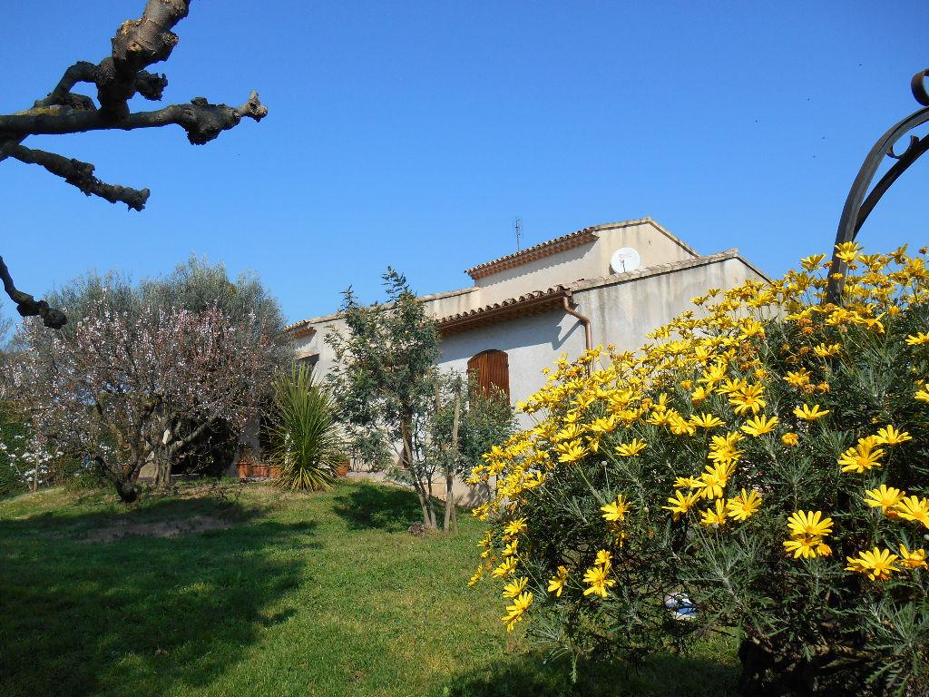 Villa Saint Alexandre 158 m2