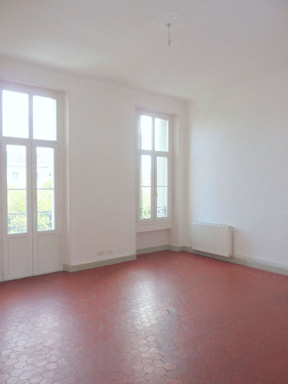Appartement de type 4 de 75.80m²