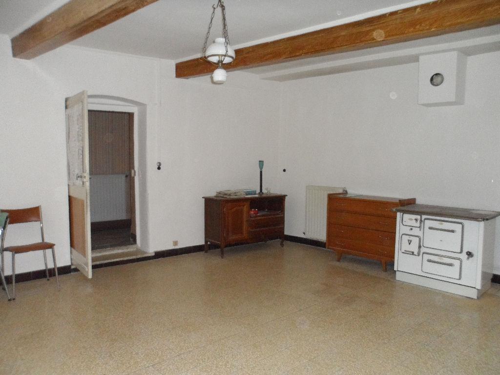 Appartement Pont Saint Esprit de 107 m2