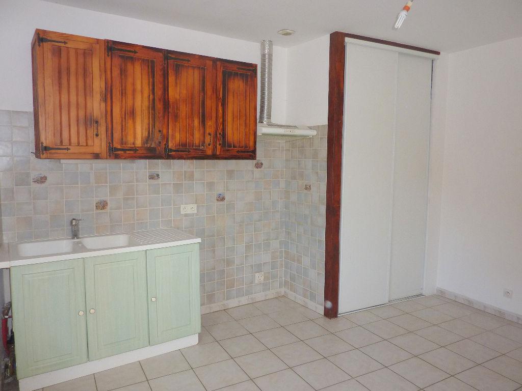 Appartement Pont Saint Esprit 2 pièce(s) 33.66 m2