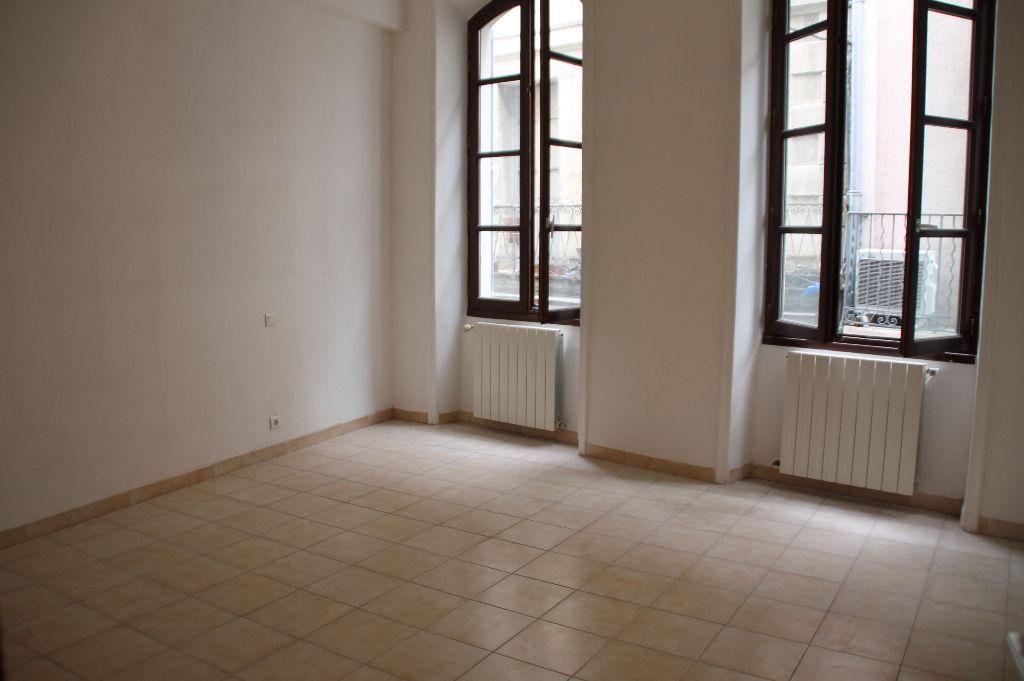Appartement Pont Saint Esprit 2 pièce(s) 61.50 m2