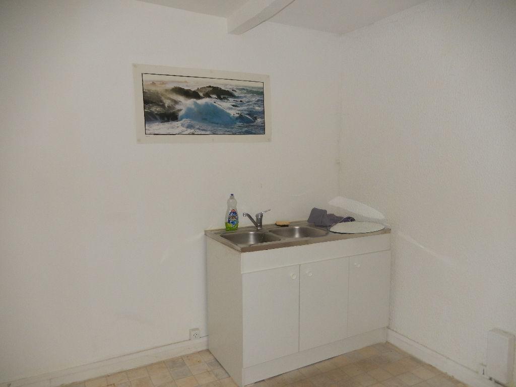 Appartement Pont Saint Esprit 2 pièce(s) 43.02 m2