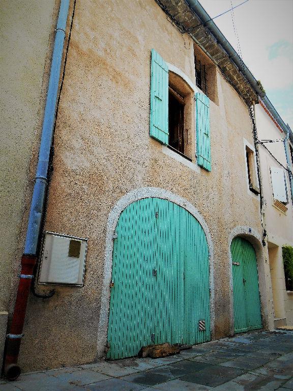 Maison Pont Saint Esprit 6 pièce(s) 127 m2