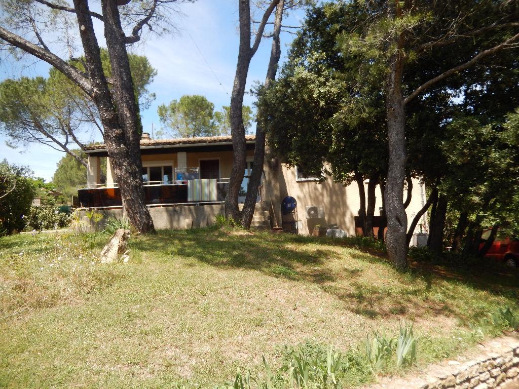 Maison Bagnols Sur Ceze 4 pièce(s) 98 m2