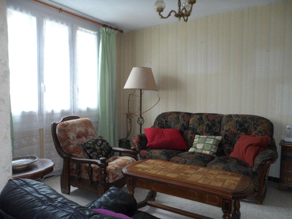 Appartement Pont Saint Esprit 4 pièce(s) 80 m2