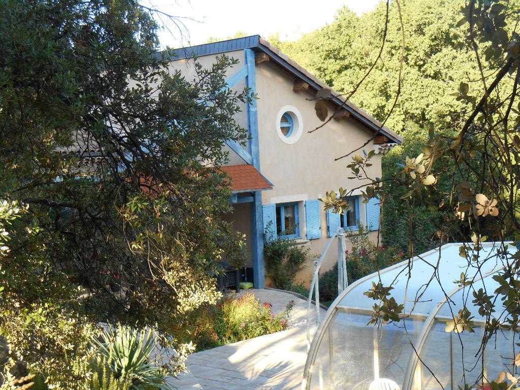 Maison Saint Martin D Ardeche 12 pièce(s) 434 m2