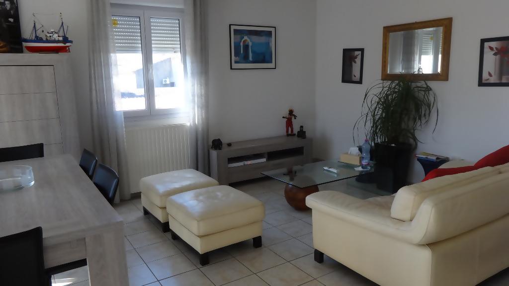 Appartement 65 m2 à louer