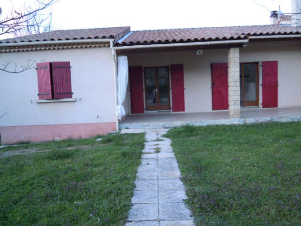 Maison Carsan 5 pièce(s) 90 m2