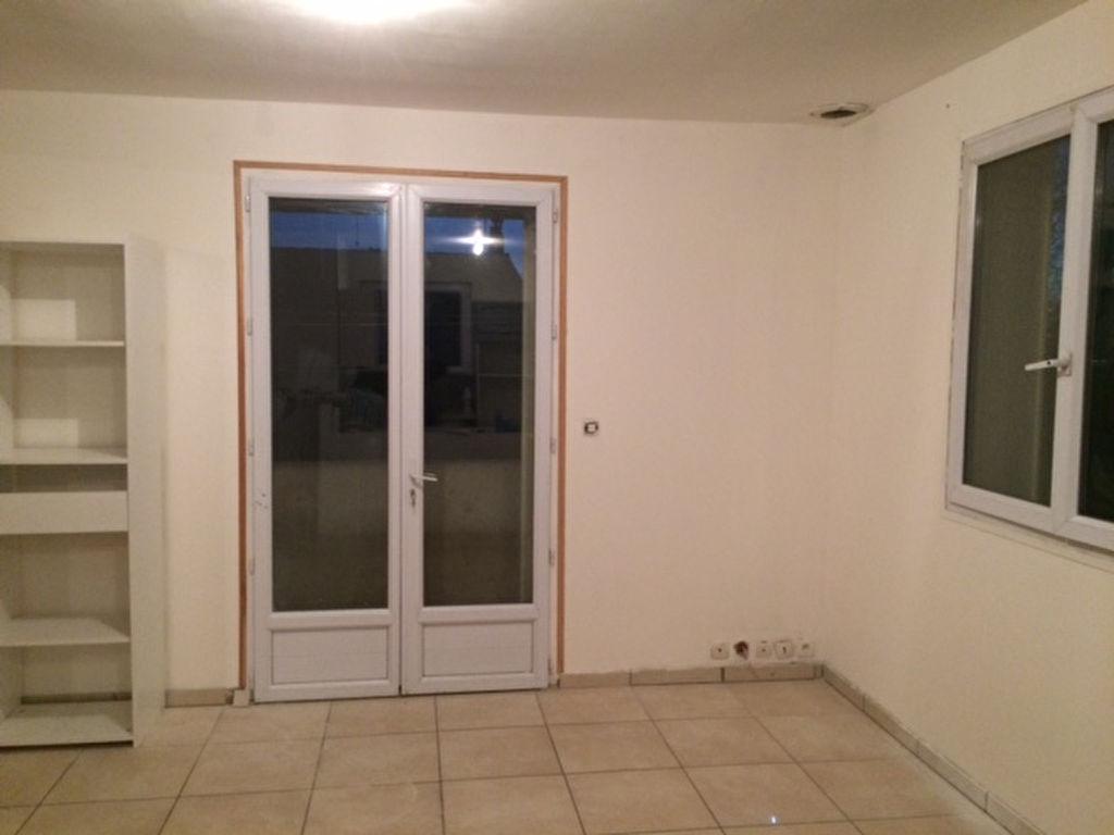 Appartement T3 à Saintes (17)