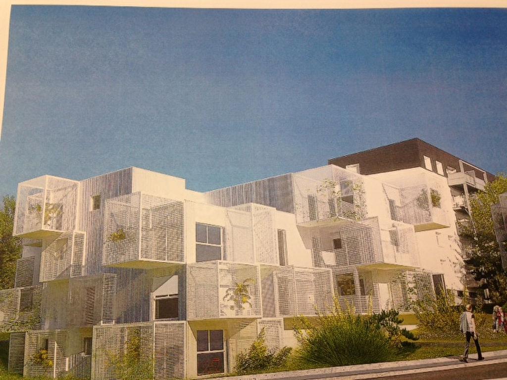 Appartement T2 Saintes (17)