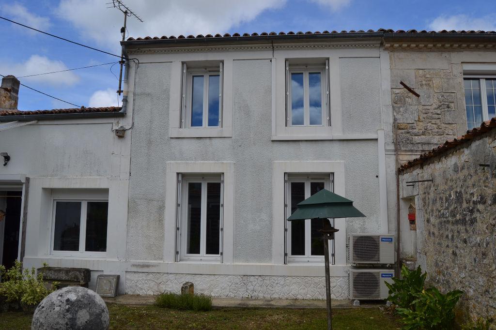 Maison proche de Saintes 103 m2