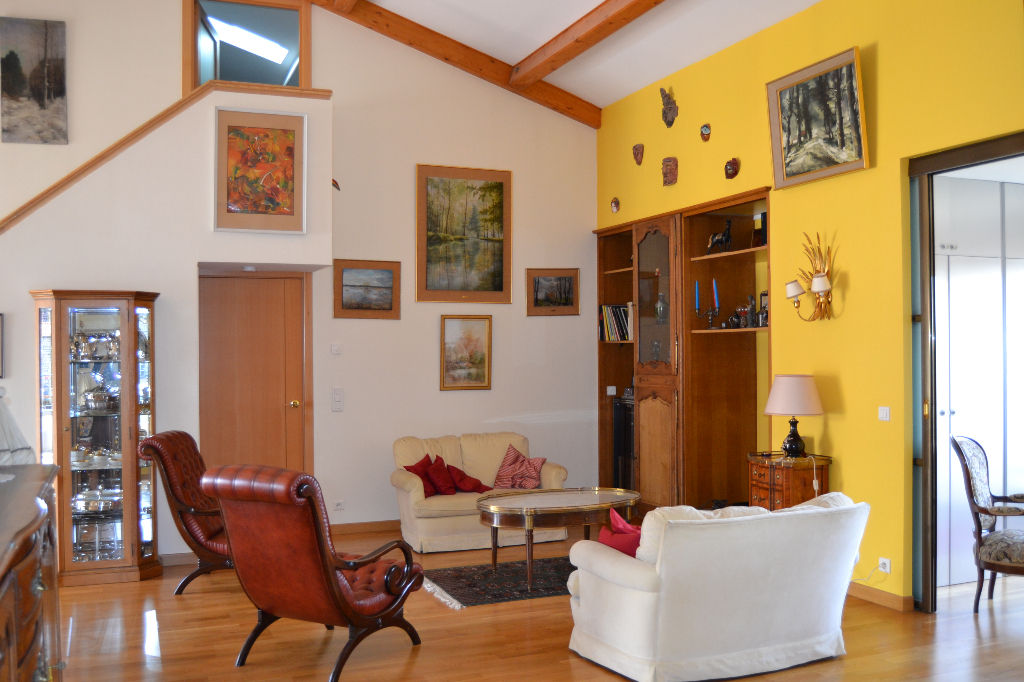 EXCEPTIONNEL Appartement à vendre Saintes (17)