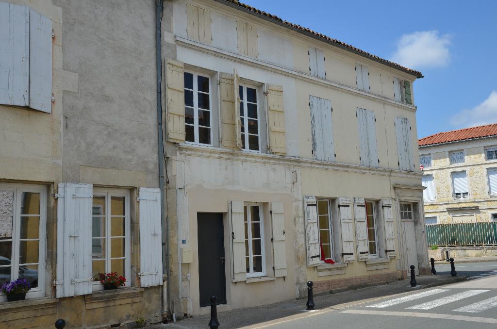 Maison Brizambourg