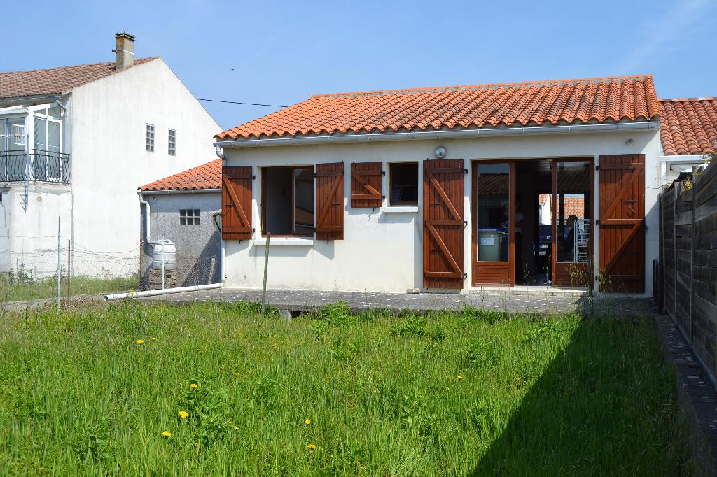 Maison La Tranche Sur Mer (85)