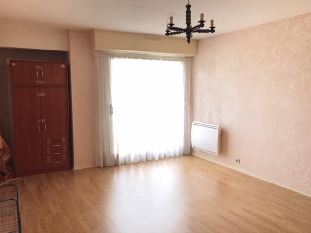 Appartement à Saintes (17) rive droite