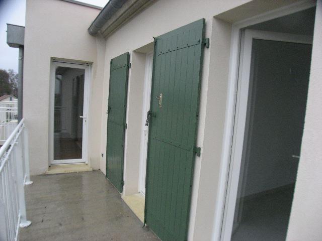 Saintes (17) - Appartement T3