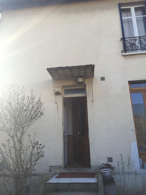 Maison Quartier Diderot