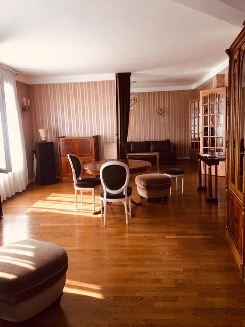 Appartement Champigny Sur Marne 5 pièce(s) 108.32 m2