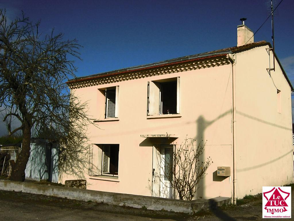 Maison 80 m² dans petit hameau calme - Secteur Blaye