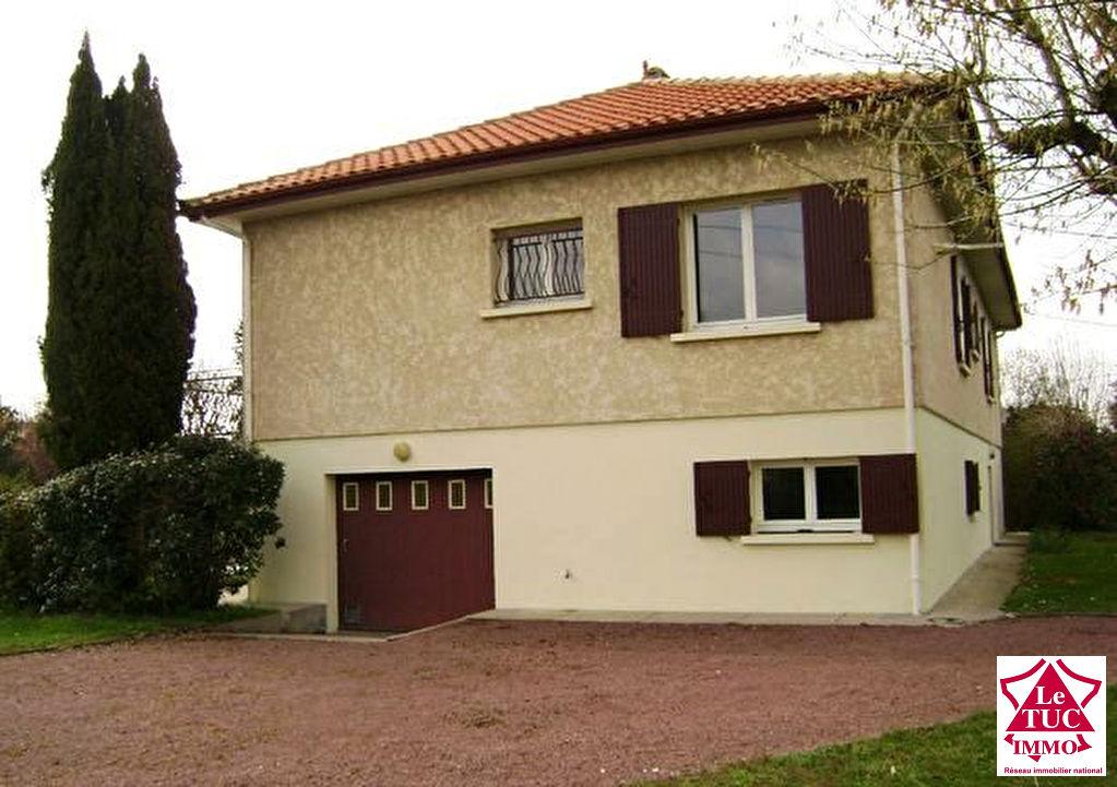 EYRANS  Belle maison de 7 pièce(s) 130 m2
