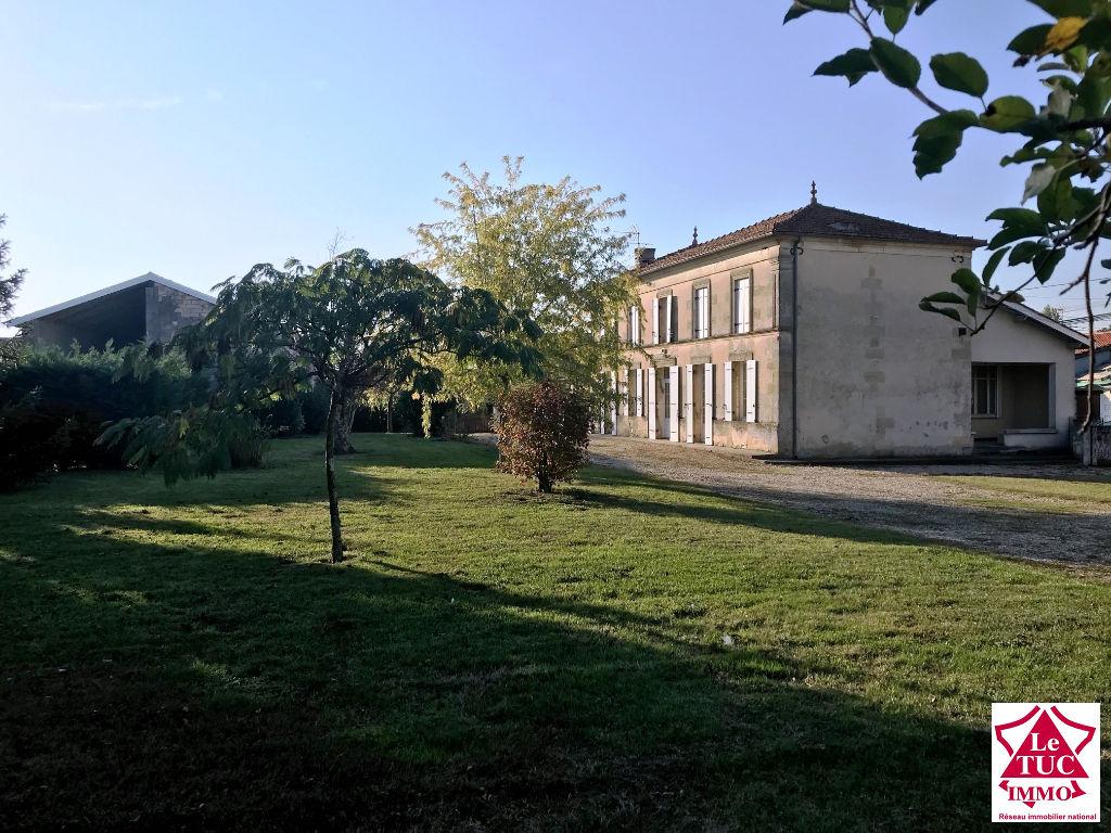 Maison Saint Girons D Aiguevives 7 pièce(s) 180 m2