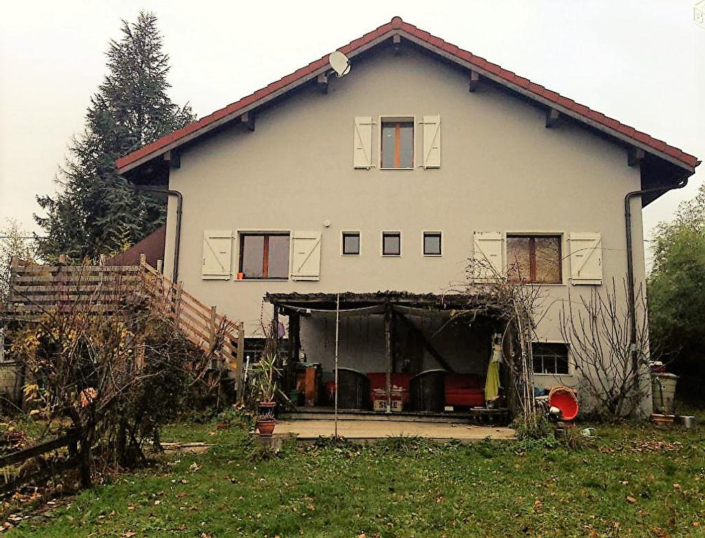 Maison proche douvaine 7 pièce(s) 184 m2