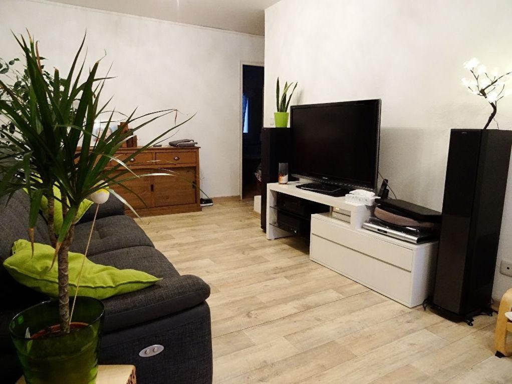 Appartement Thonon Les Bains 3 pièce(s) 71 m2