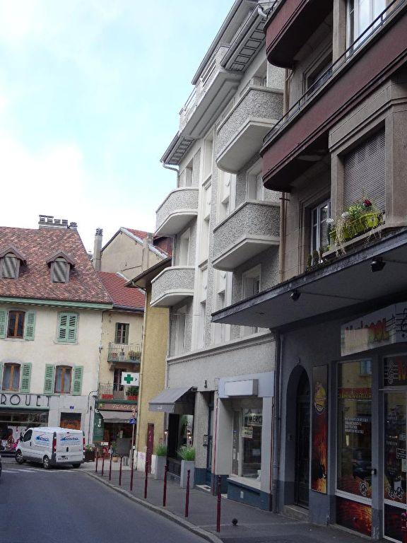Appartement Thonon Les Bains 3 pièce(s) 70 m2