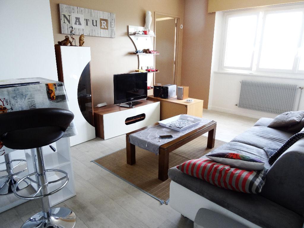 Appartement Thonon Les Bains 2 pièce(s) 38.70 m2