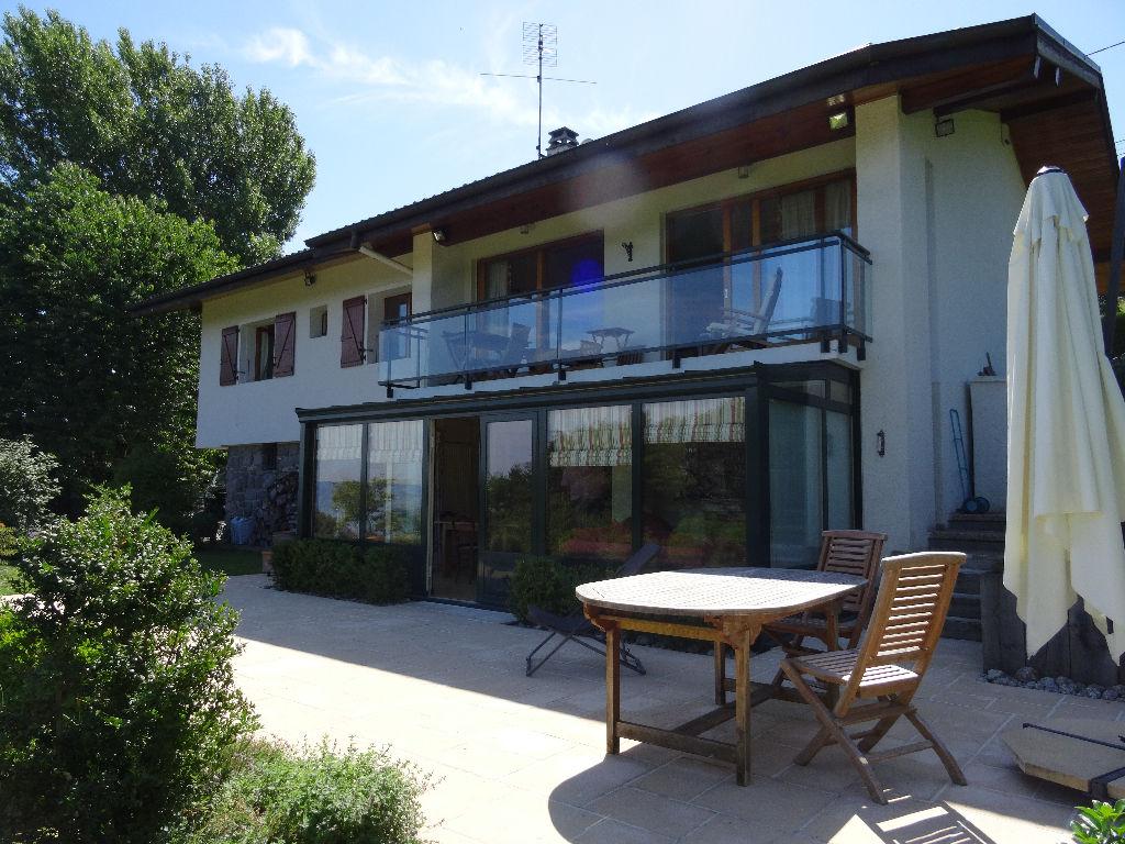 Maison Evian- Villa de 200m² vue lac et montagne