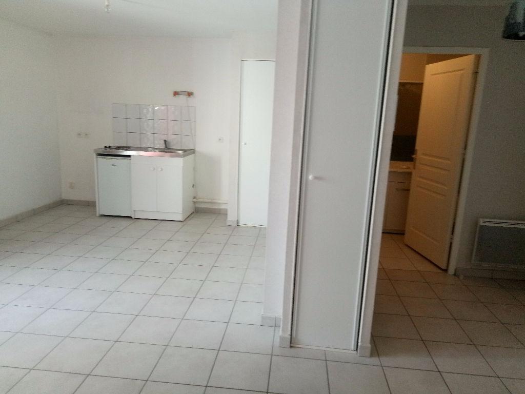 Appartement Thonon Les Bains 1 pièce(s) 34 m2