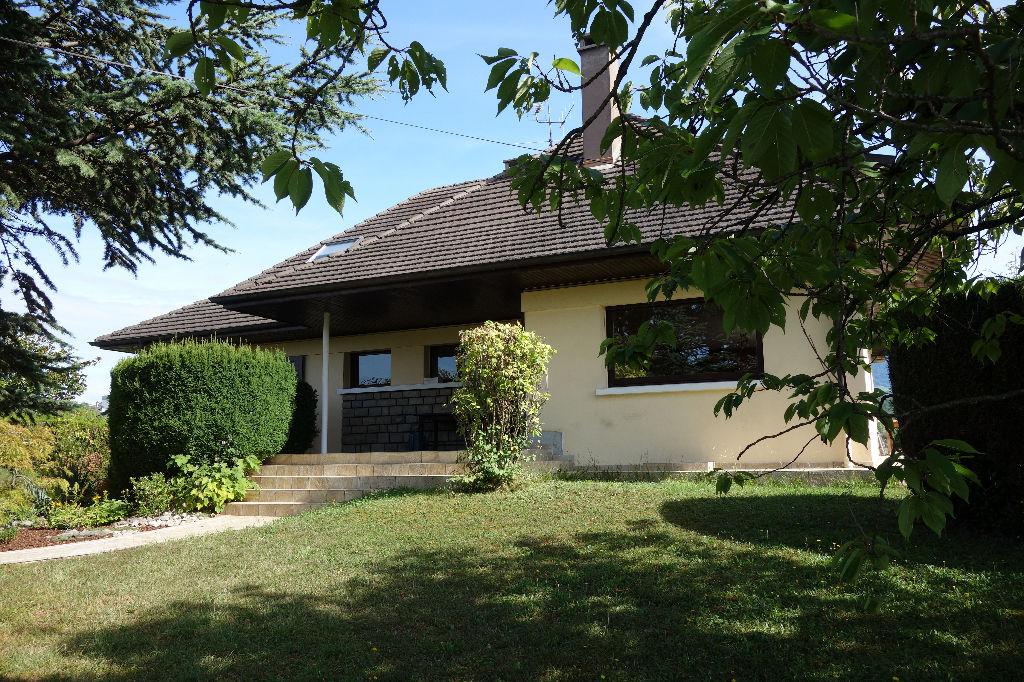 Thonon - Maison de caractère de 180 m² sur 1100 m² de terrain