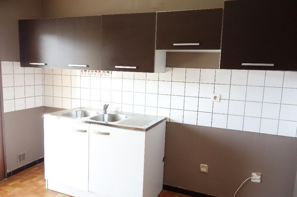 Appartement Thonon Les Bains 3 pièce(s) 60.55 m2