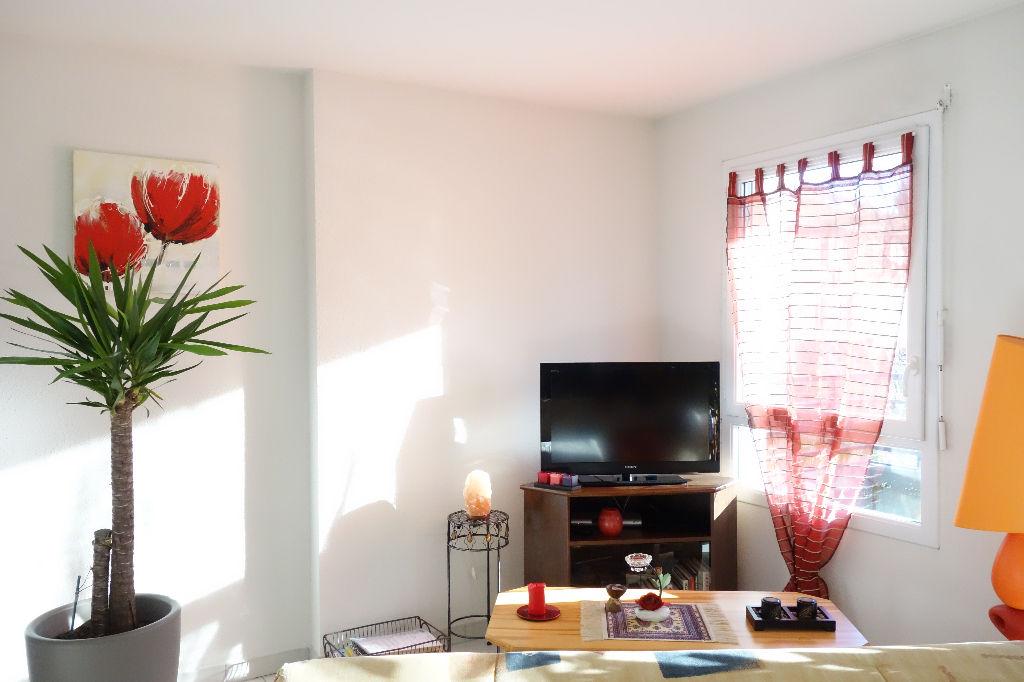 Appartement Thonon Les Bains 2 pièce(s) 47.10 m2