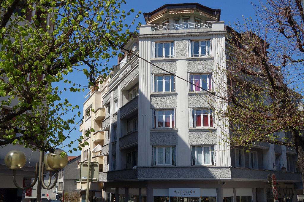 Appartement Thonon Les Bains 3 pièce(s) 70.40 m2