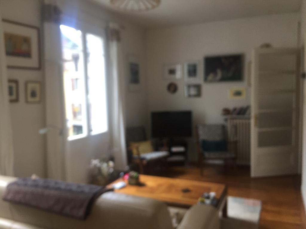 Appartement Centre ville de Thonon Les Bains 3 pièce(s) 70 m2