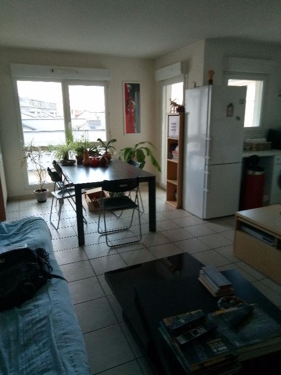 Appartement Thonon Les Bains 3 pièce(s) 60.63 m2